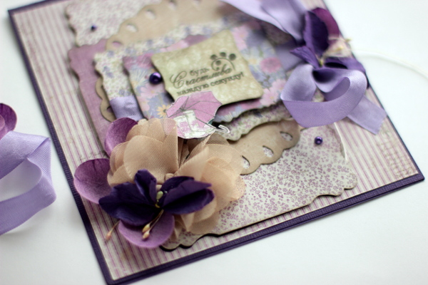 LilacFlowers_Card_ElenaOlinevich