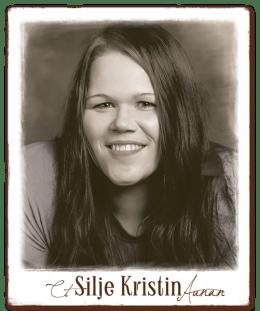 Silje-Kristin