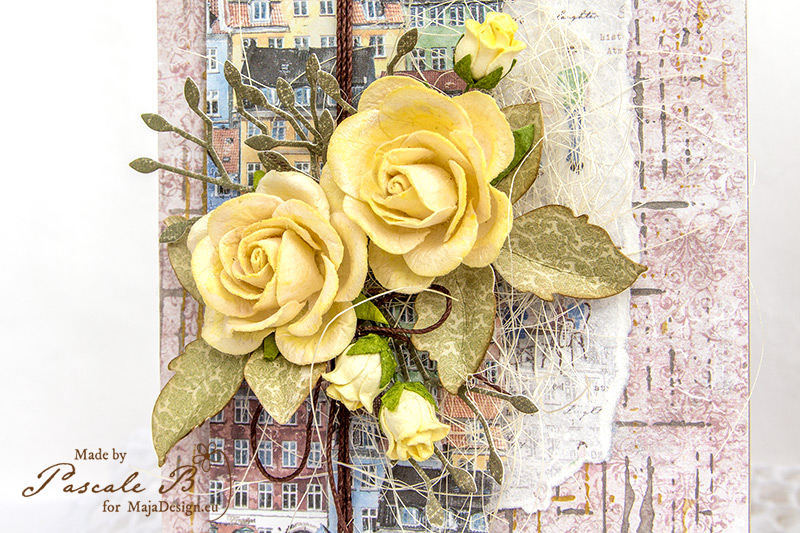 Nyhavn's Cards by Pascale B.