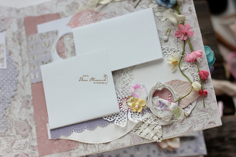 Baby Album, by Elena Olinevich, Maja Design_06b