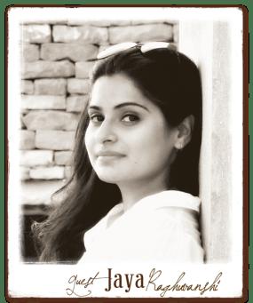 Jaya-Raghuvanshi