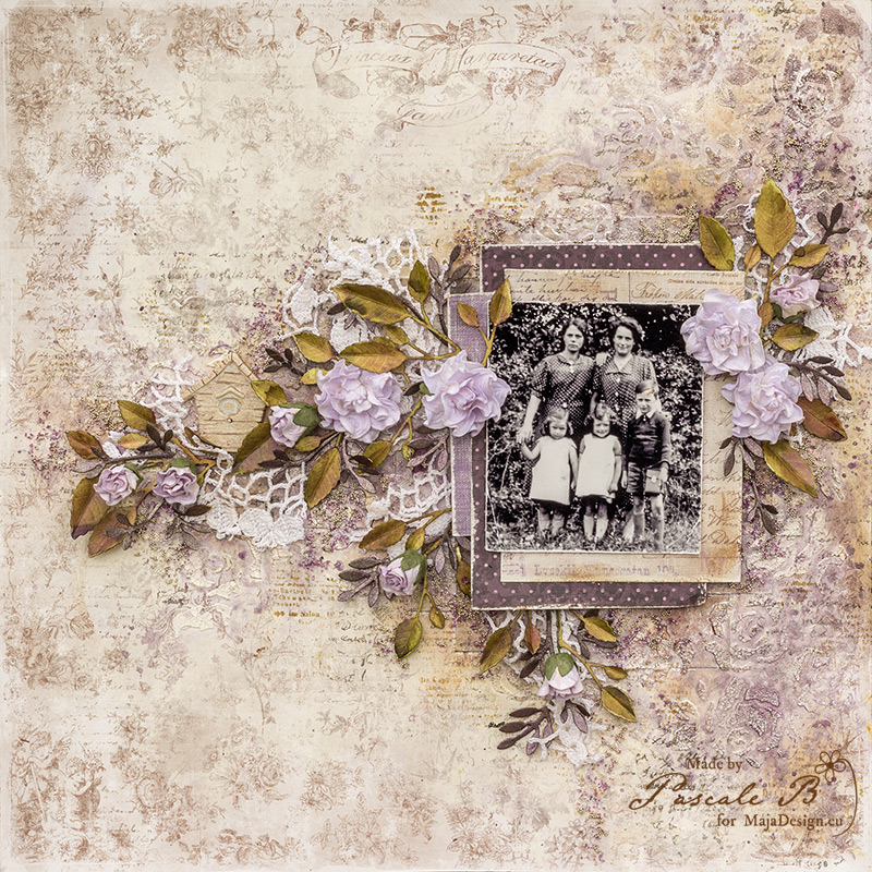 Family by Pascale B.