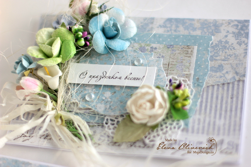 Spring Floral Cards Maja DEsign2a