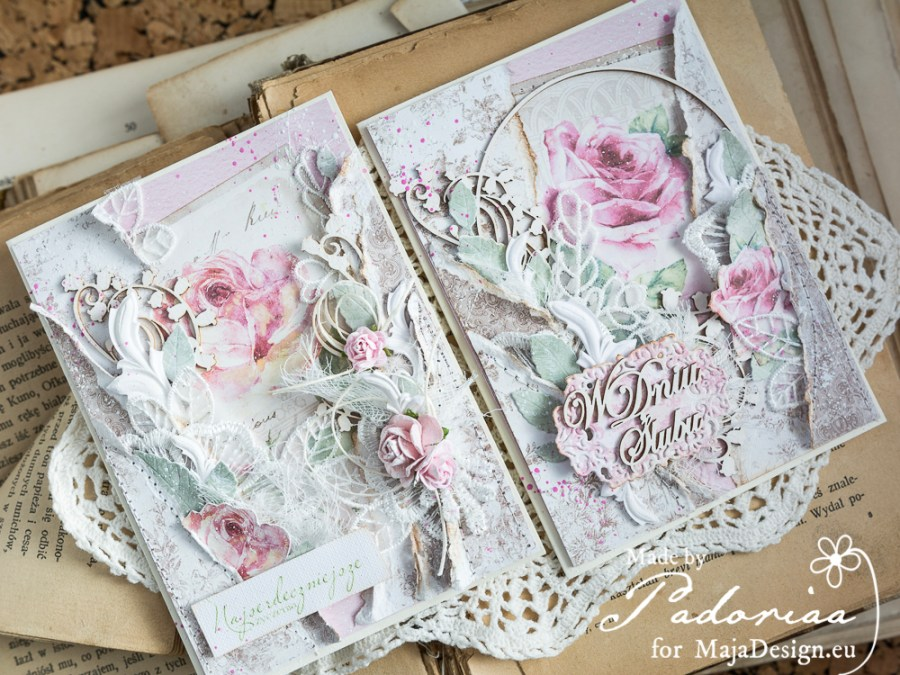 Sofiero - Wedding Cards