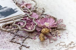 Memories by Pascale B.