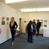 ULM (GERMANY), OPEN STUDIO