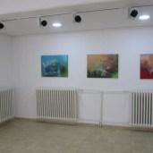 NOVI BEČEJ, DOM KULTURE, 2017