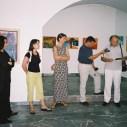 KOTOR, GALERIJA STARI GRAD, 2004