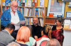 A. ERDELJANIN, FR. KULTURNI CENTAR, 2006