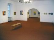 SR. MITROVICA, GALERIJA LAZAR VOZAREVIC, 2004