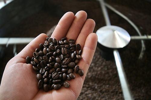 Pilih kopi dengan tipe roasting yang tepat