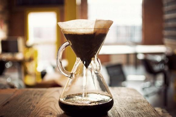 Seduh kopi dengan takaran yang benar