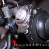 Fungsi Gas Spontan/Quick Throttle