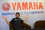 gw bisa santai bro pulang ke Jakarta lagi ...