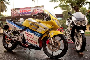 Rossi Bike