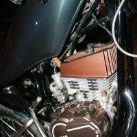Dituning dikit...Langsung serem-Yamaha RXKing 97