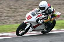 GP Mono Honda CRF-250 ga pake R