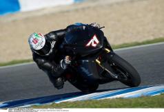 Claudio Corti MV Agusta