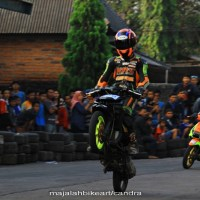 Road Race Sadang Purwakarta di Yon Armed 2015