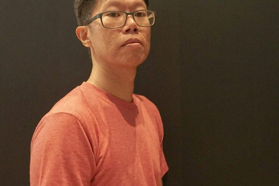 Zhuang Wubin  Majalah Bikin