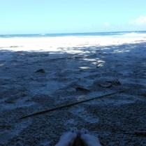 L'Anse Martin, Surf's Country Inn Blanchisseuse, Trinidad
