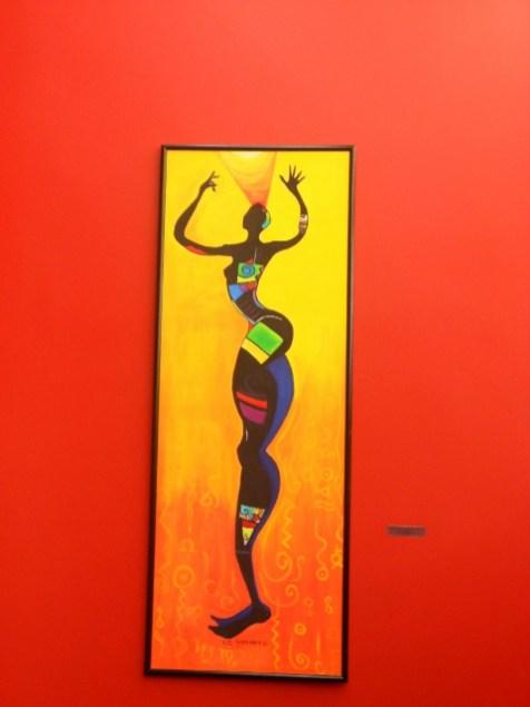 Artwork Queens Hall