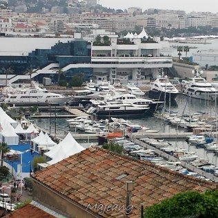 Overview of Cannes