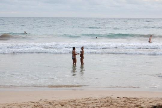mirissa beach, sri lanka zephyr