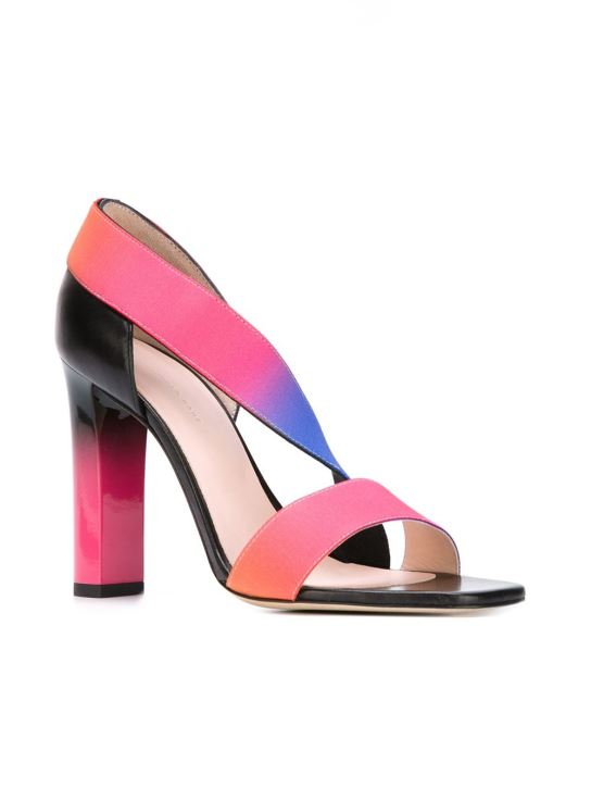 Christopher Kane gradient- www.farfetch.com