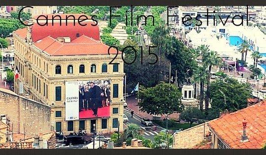 Cannes film festival 2015- www.majeang.com
