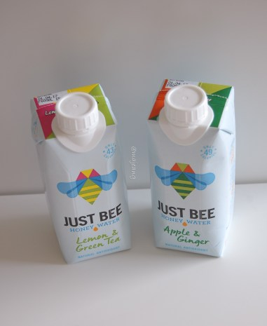 just bee drinks