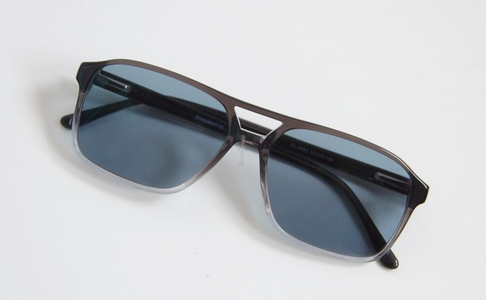 Sunglasses from glassesshop.com