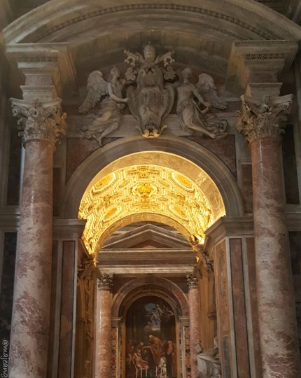 Three Must See Places in Rome on www.majeang.com