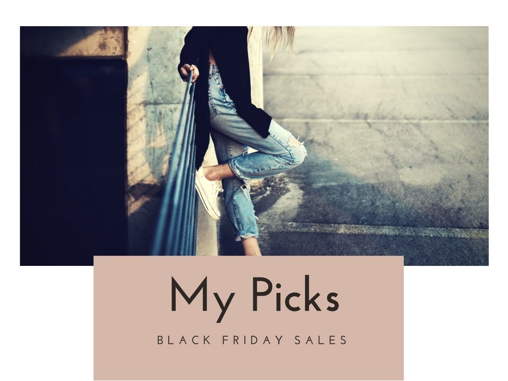 My Black Friday Sale Picks