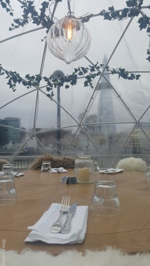 sunday at tower bridge- igloo