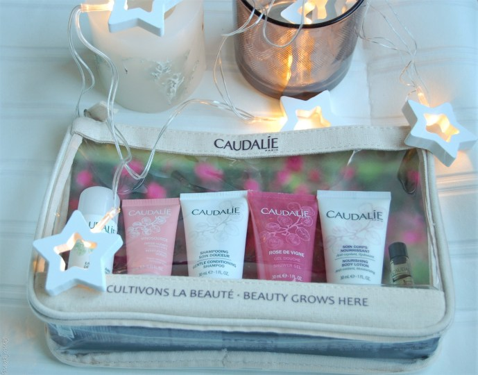 gift guide small presents caudalie