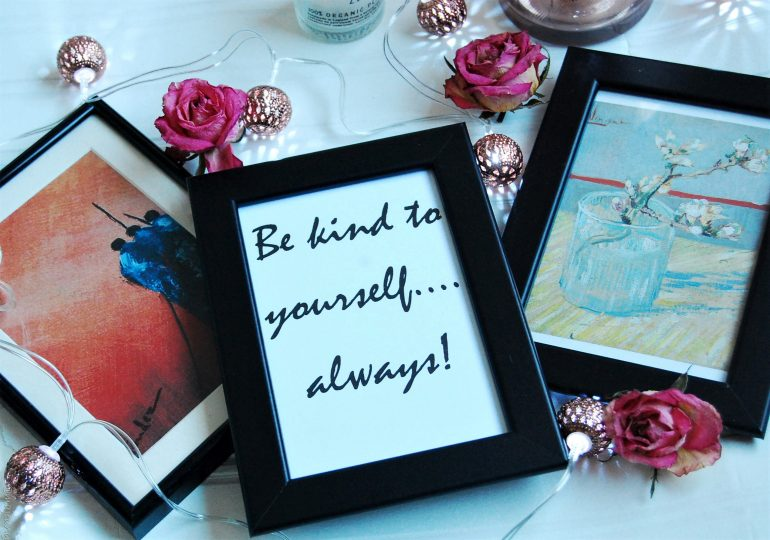 gift guide small presents- diy photo