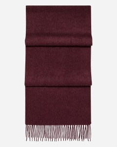 Affordable luxury giftguide- npeal cashmere scarf