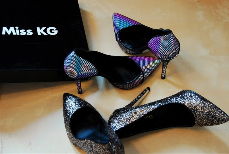 nye party shoe inspo, sparkly shoes