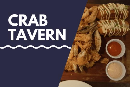 Crab Tavern feature image