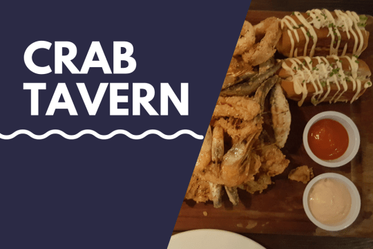 Crab Tavern feature image