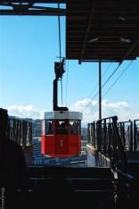 Teleférico de Barcelona