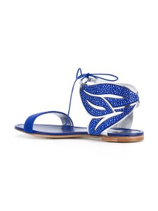 spring summer 2017 colours sandals