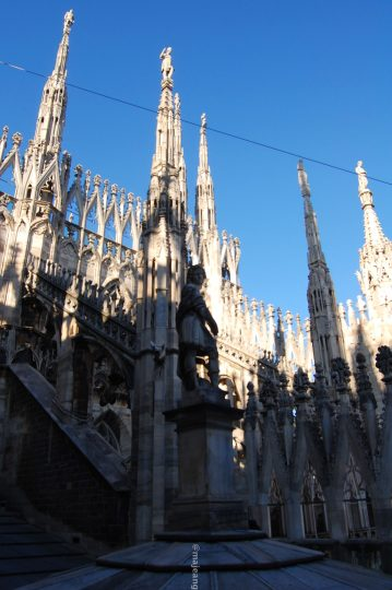 Easy tips to visit duomo di milano