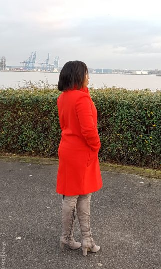 the statement coat- www.majeang.com
