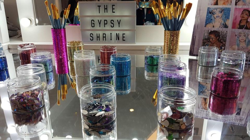 cosmopolitan self made summit- gypsy shine