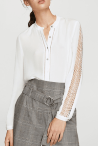 Favourite Promotion Pieces from Mango