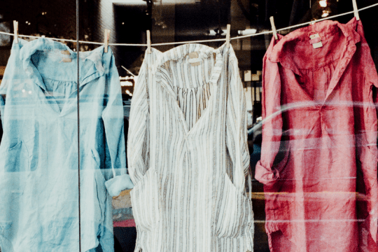 clothing items you don't need