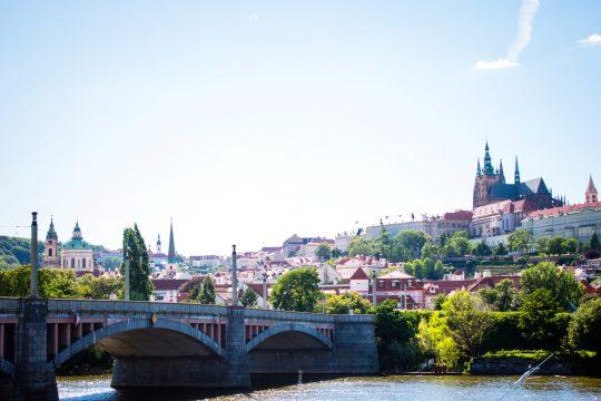Prague - bridge
