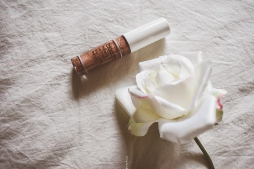 Alex Steinherr X Primark skincare collection - plumping lipgloss